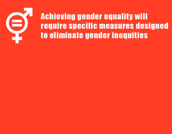 Banner - Visit the Virtual Health Library knowledge lens for Gender - a cross-cutting-theme for PAHO/WHO