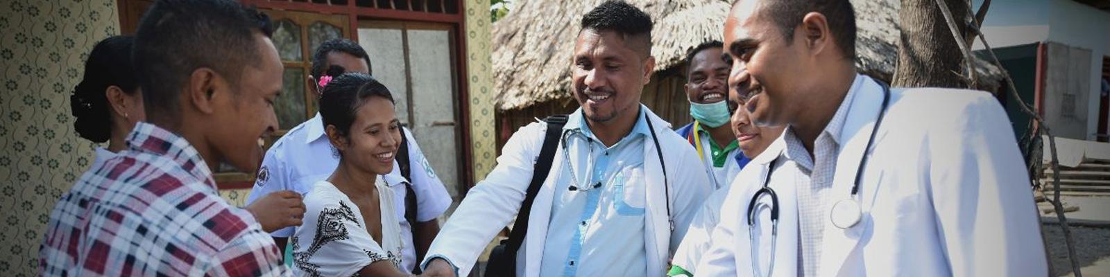 Picture - Timor-Leste